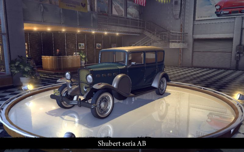 Shubert Series AB