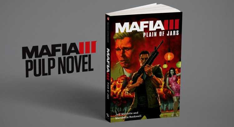 Mafia III: Plain of Jars